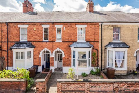 6 bedroom terraced house for sale - Richmond Road, Lincoln, LN1
