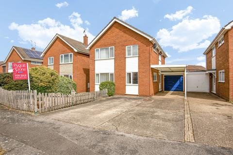 4 bedroom detached house for sale - Cliffe Avenue, Ruskington, NG34