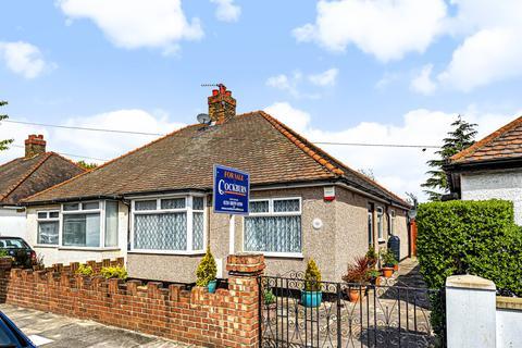2 bedroom semi-detached bungalow for sale - Blanmerle Road, New Eltham, SE9