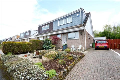 3 bedroom semi-detached house for sale - Greenlees Gardens, Cambuslang