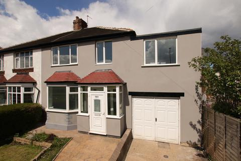 4 bedroom semi-detached house for sale - Greenhill Main Road, Greenhill