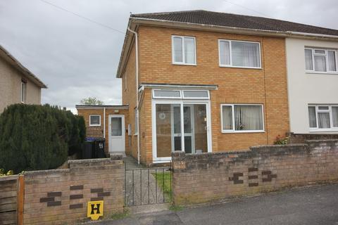 3 bedroom semi-detached house for sale - KENT ROAD, HARNHAM, SALISBURY, WILTSHIRE, SP2 8HN