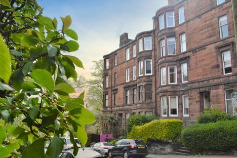 1 bedroom flat for sale - Yarrow Gardens, Flat 3/1, North Kelvinside, Glasgow, G20 6DX