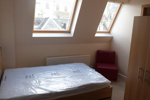 1 bedroom in a flat share to rent - 68 Westgate Street