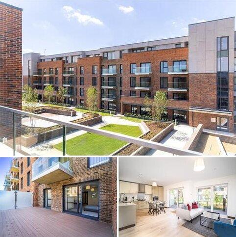 2 bedroom duplex for sale - Nene Wharf at Fletton Quays, East Station Road, Peterborough, PE2