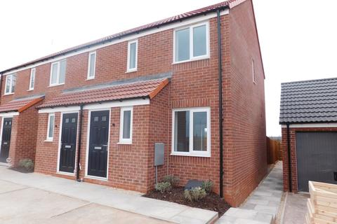 2 bedroom townhouse to rent - Nightingale Close, Kings Clipstone