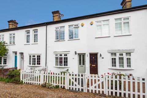 3 bedroom terraced house for sale - Highland Cottages, Wallington