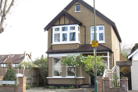 4 bedroom detached house for sale - Marchmont Road, South Wallington