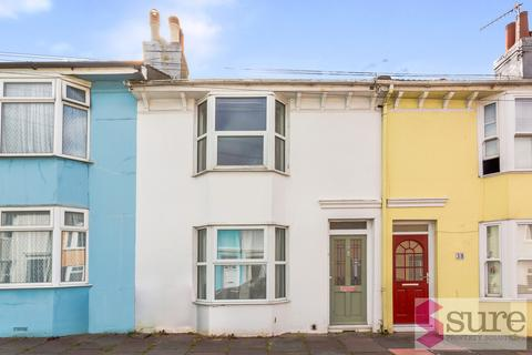 2 bedroom terraced house to rent - Toronto Terrace, Brighton, East Sussex