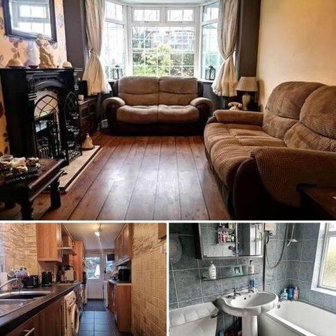 3 bedroom semi-detached house to rent - Burstow Avenue , Walker, Newcastle upon Tyne  NE6