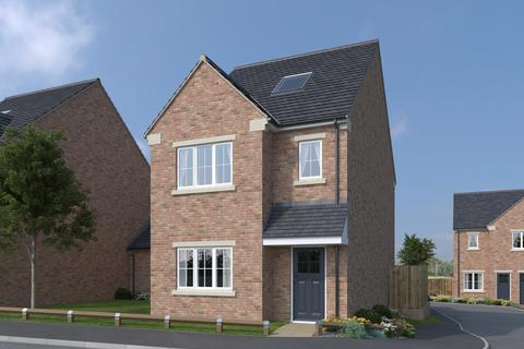 4 bedroom detached house for sale - Plot 9 The Edale, Stanley Court, Stanley, WF3