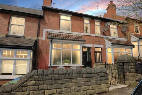 3 bedroom terraced house for sale - Foljambe Road, Chesterfield