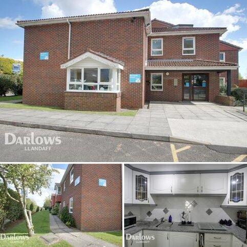 2 bedroom flat for sale - Danescourt Way, Cardiff