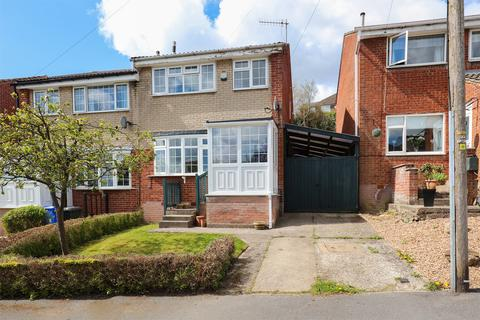3 bedroom semi-detached house for sale - Leawood Place, Stannington, Sheffield