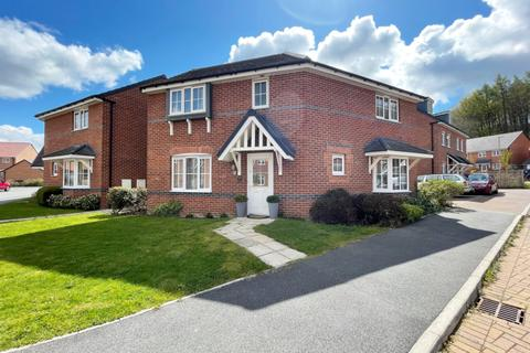 4 bedroom detached house for sale - Aspen Grove, Burnopfield