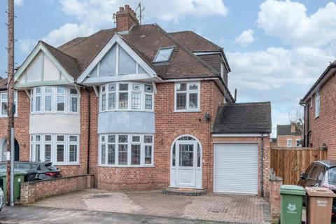 4 bedroom semi-detached house for sale - Eltric Road, Worcester, WR3 7NU