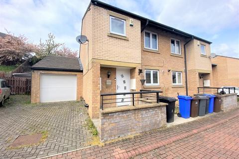 4 bedroom semi-detached house for sale - Bramwell Close, Upperthorpe, Sheffield