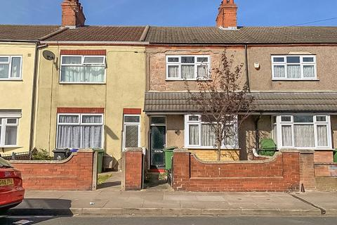 3 bedroom terraced house for sale - Roberts Street, Grimsby, DN32