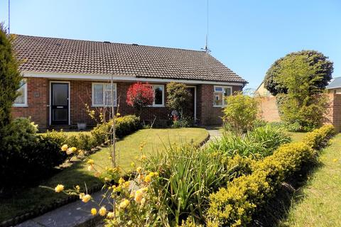 2 bedroom semi-detached bungalow for sale - Sapwell Close, Aylsham