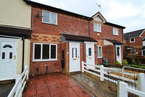 2 bedroom terraced house to rent - Honiton Walk, Badgers Wood, Plymouth