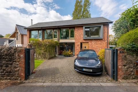 4 bedroom detached house for sale - Pwllmelin Lane, Llandaff, Cardiff