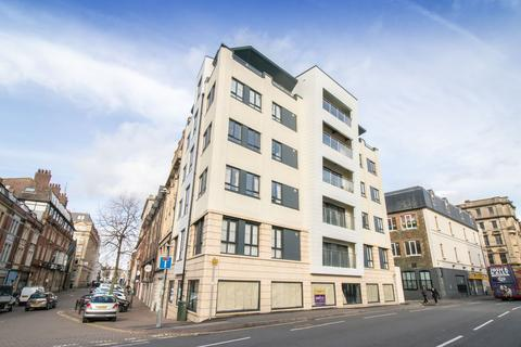 2 bedroom apartment to rent - Cadogan House, West Bute Street, Cardiff Bay