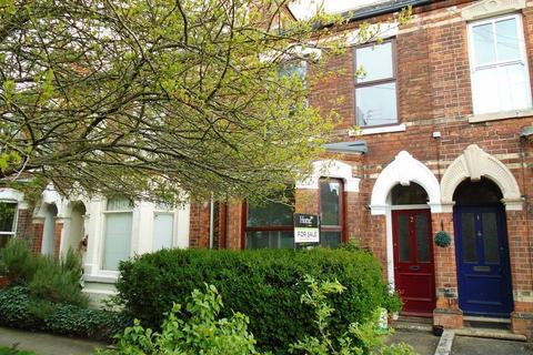 3 bedroom terraced house for sale - Malvern Avenue, Ella Street, Hull, HU5 3BD