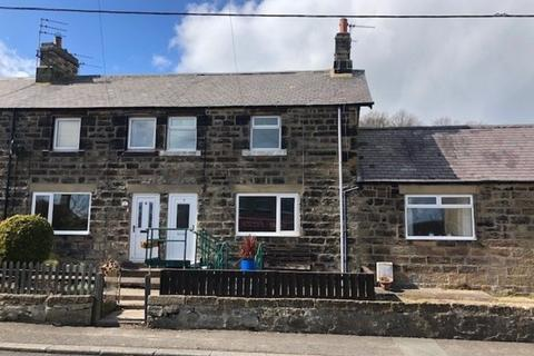 2 bedroom terraced house for sale - Percy Road, Shilbottle