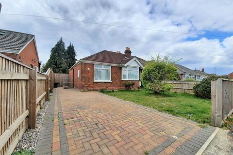 2 bedroom semi-detached bungalow for sale - Morpeth Avenue, Totton