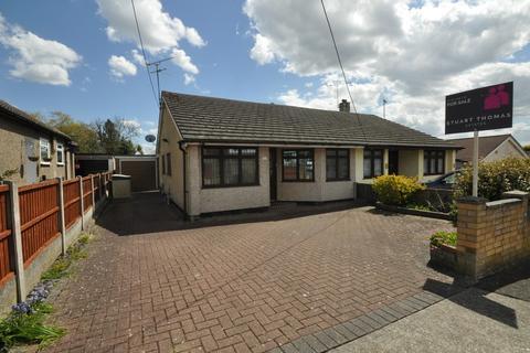 2 bedroom semi-detached bungalow for sale - Lynton Road, Hadleigh