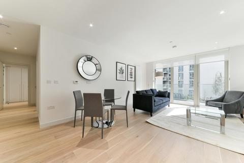 2 bedroom apartment to rent - Liner House, Royal Wharf, London, E16