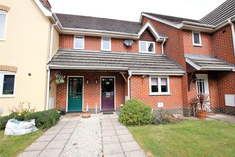 3 bedroom terraced house to rent - Henbest Close, Wimborne