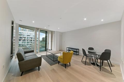 1 bedroom apartment to rent - Carrick House, Royal Wharf, London, E16