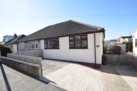 2 bedroom semi-detached bungalow for sale - Nant Y Coed, Llandudno Junction
