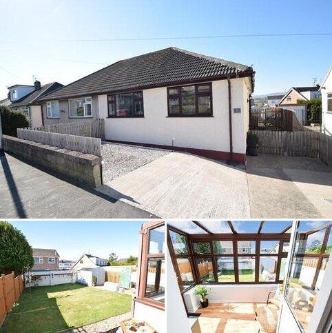 2 bedroom semi-detached bungalow for sale - Nant Y Coed, Llandudno Junction