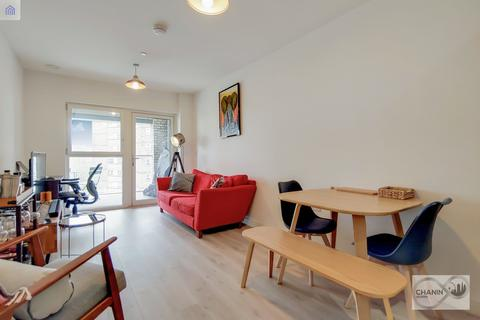 1 bedroom apartment for sale - Lyall House Upton Gardens E13