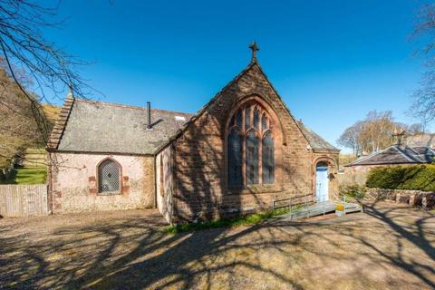 2 bedroom detached house for sale - Hill House, Broughton, Biggar, Scottish Borders, ML12