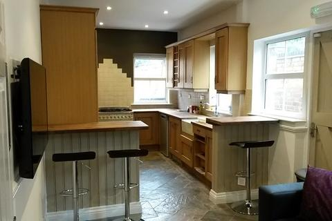 1 bedroom end of terrace house to rent - Coundon Street, Stoke, Coventry, CV1 4AS