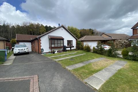 3 bedroom detached bungalow for sale - Thornbury Avenue, Seghill