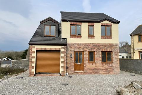 3 bedroom detached house for sale - Cae Linda, Trimsaran, Kidwelly