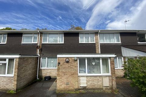 3 bedroom terraced house to rent - Dukeswood Drive, Dibden Purlieu