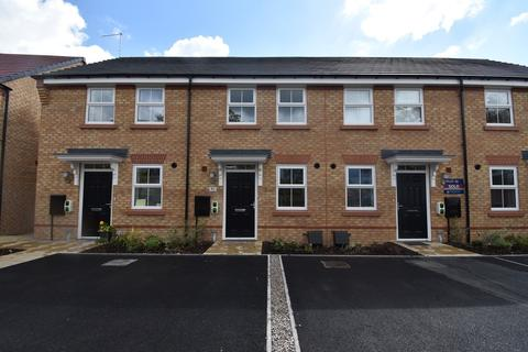 2 bedroom townhouse to rent - William Howell Way, Alsager