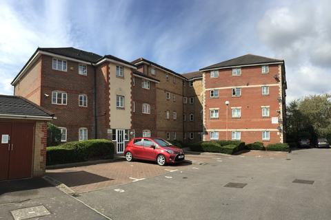 2 bedroom apartment to rent - Fortune Court , Stern Close, Barking, IG11