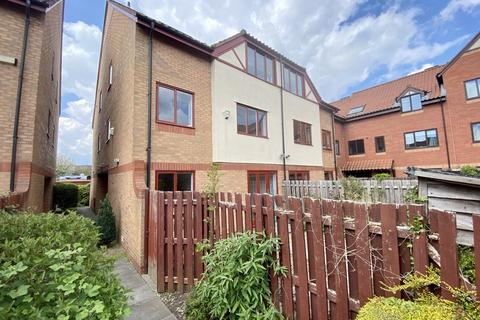 2 bedroom terraced house to rent - Harbourside, Weare Court, BS1 6XF