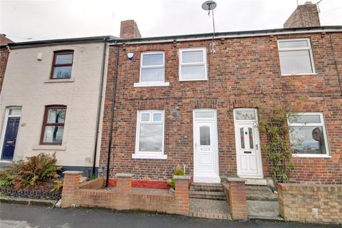3 bedroom terraced house for sale - Broomside Lane, Belmont, Durham, DH1