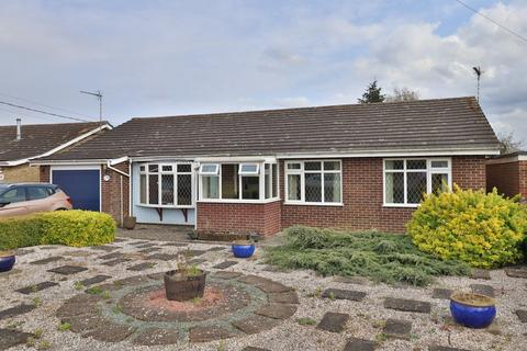 3 bedroom detached bungalow for sale - High Road, Needham, Harleston