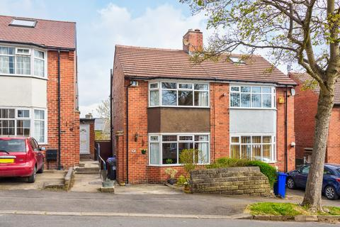 3 bedroom semi-detached house for sale - Evelyn Road, Crookes, Sheffield