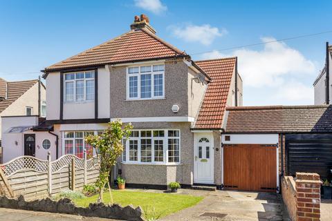 2 bedroom semi-detached house for sale - East Drive, Orpington