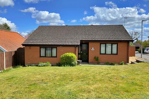 2 bedroom detached bungalow for sale - Hill Crest, New Costessey