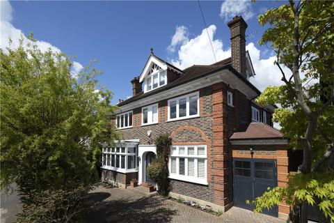 5 bedroom detached house for sale - Woodside Road, New Malden, KT3